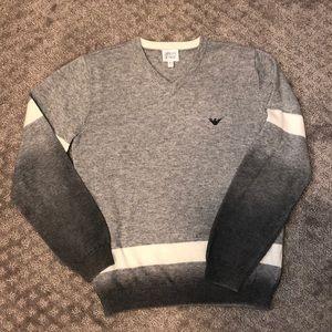 Armani Junior boys sweater 12